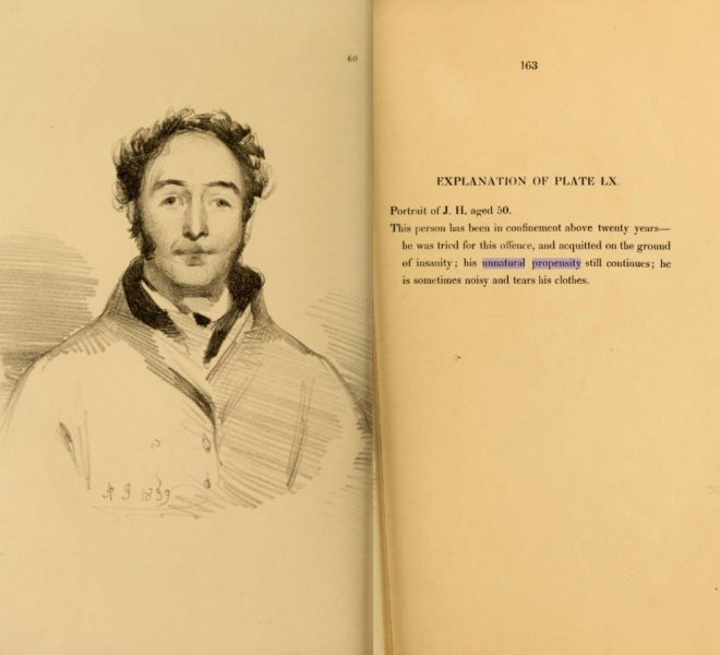 File:Morison, Alexander, The physiognomy of mental diseases, Longman, London 1838, p. 163b.jpg