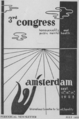 The Periodical Newsletter of the ICSE, terzo congresso, Amsterdam , 12-14 sett 1953.png